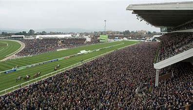Cheltenham Festival: evolution of Jump racing's greatest race meeting