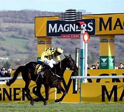 Al Boum Photo wins the first Magners Cheltenham Gold Cup in 2019