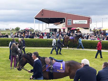 Wexford, Roscommon & Sligo partner Future Ticketing to enable re-opening
