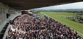 Future Ticketing powers return of British racegoers