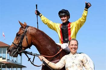 German-bred and trained winner of Europe's richest race Torquator Tasso