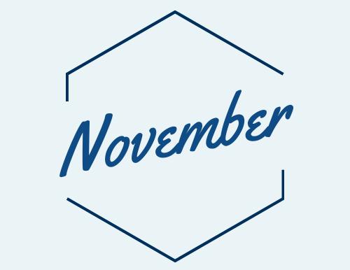2018年11月通讯
