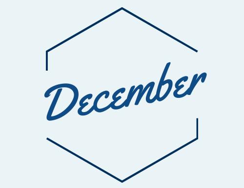 2019年12月通讯