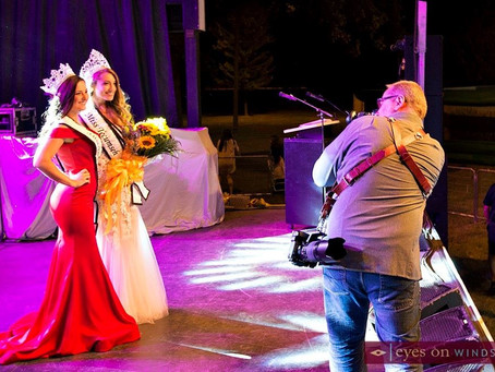 What To-Do After A Pageant