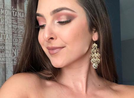 Pageant Makeup Application Class