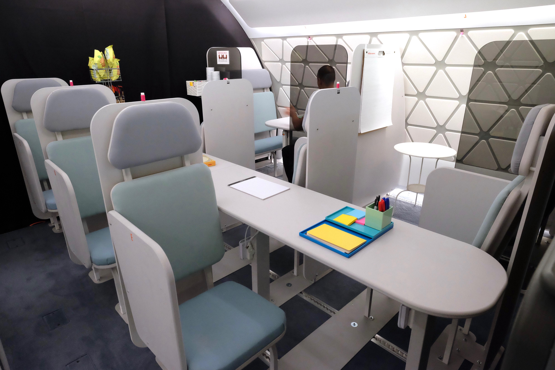 Airbus-interior-airplane-fabrication