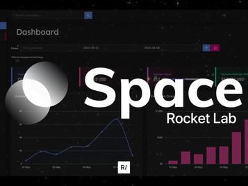 Uma nova plataforma pensada para anunciantes.