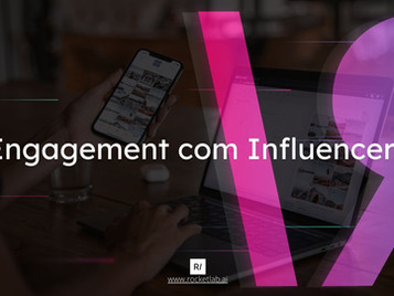 (🇧🇷) Engagement com Influencers 🚀