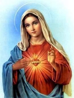 Tema de Hoy: 8 de septiembre, ¡NATIVIDAD DE LA VIRGEN MARÍA! Feliz  cumpleaños, Madre nuestra.