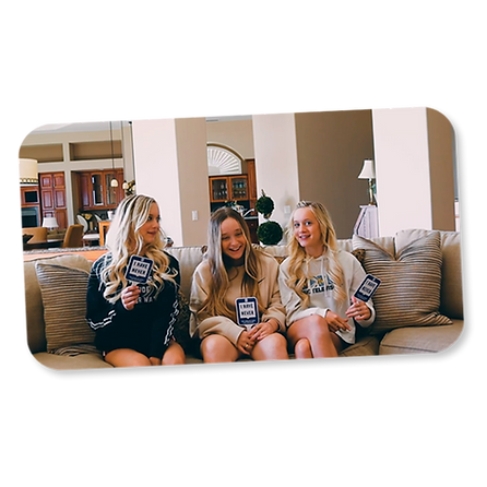 Couch Sisters Youtube Videos