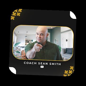 Social Media Video Coach Sean Smith