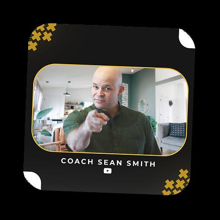 Coach Sean Smith Instagram post