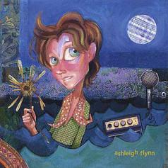 Ashleigh Flynn // ASHLEIGH FLYNN (1999)