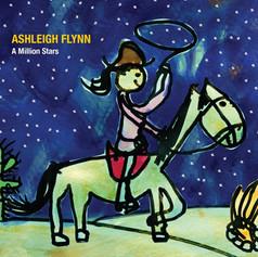 Ashleigh Flynn // A MILLION STARS (2013)