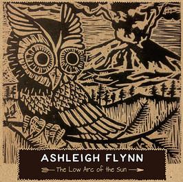 Ashleigh Flynn // THE LOW ARC OF THE SUN (2016) Live EP