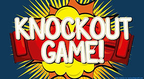 Knockout Game ESL EFL Foreign Language game PowerPoint