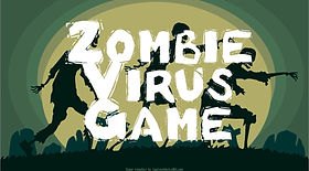Zombie Virus Game ESL EFL foreign language game