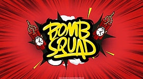 Bomb Squad ESL EFL Foreign Language game PowerPoint