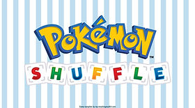 Pokemon Shuffle ESL EFL foreign language game
