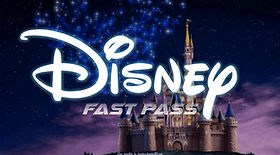 Disney Fast Pass ESL EFL foreign language game
