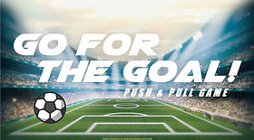 Go for the Goal ESL EFL foreign language game