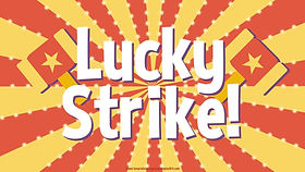Lucky Strike ESL EFL Foreign Language Game PowerPoint