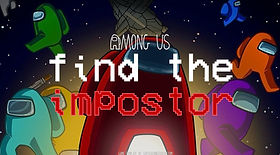 Among Us Find the Impostor ESL EFL foreign language game