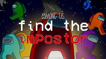Among Us: Find the Impostor