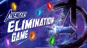 Avengers Elimination Game ESL EFL foreign language game