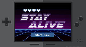 Stay Alive Game ESL EFL foreign language game