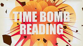Time Bomb Reading ESL EFL foreign language game