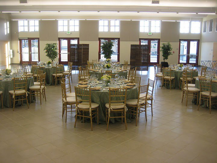 SSC Event Center- Donworth Hall