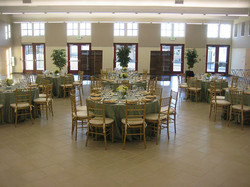 SSC Event Center- Donworth Hall