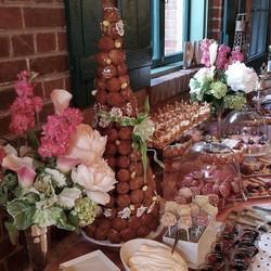 Dessert Bar Sweet Grace