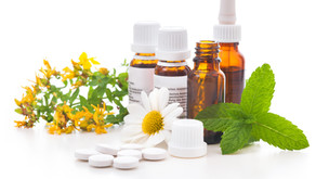 Covid-19 tip: Using Essential Oils