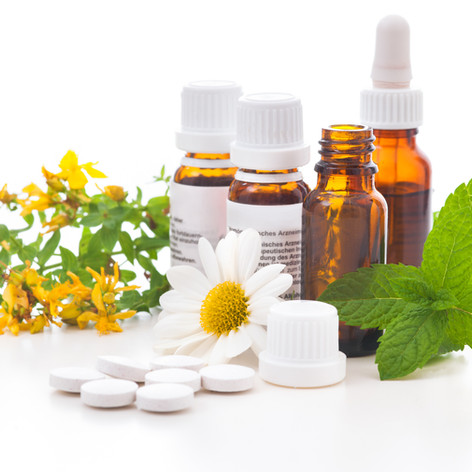 Esssential Oils