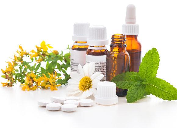 Module 23 : Aromathérapie