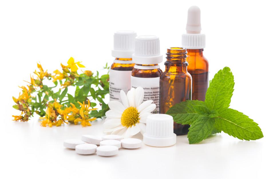 Essential Oils & Benefits