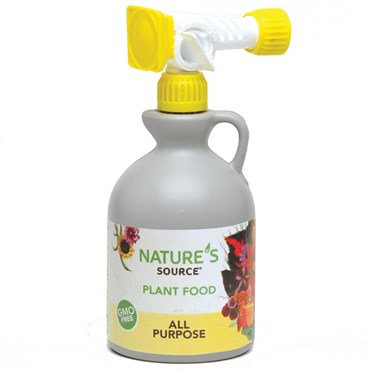 Nature's Source All Purpose Plant Food 10-4-3