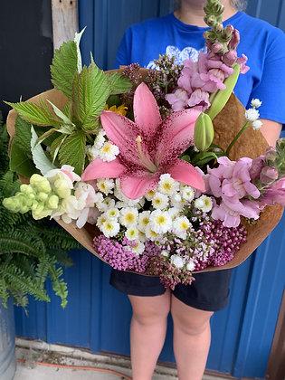 Half Flower Share