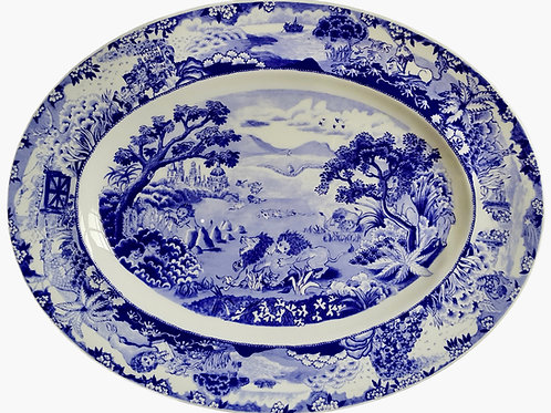 The Union Plate