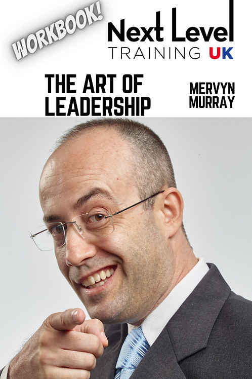 The Art of Leadership Workbook
