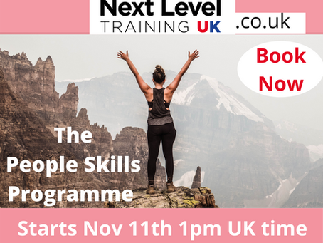 The People Skills Programme