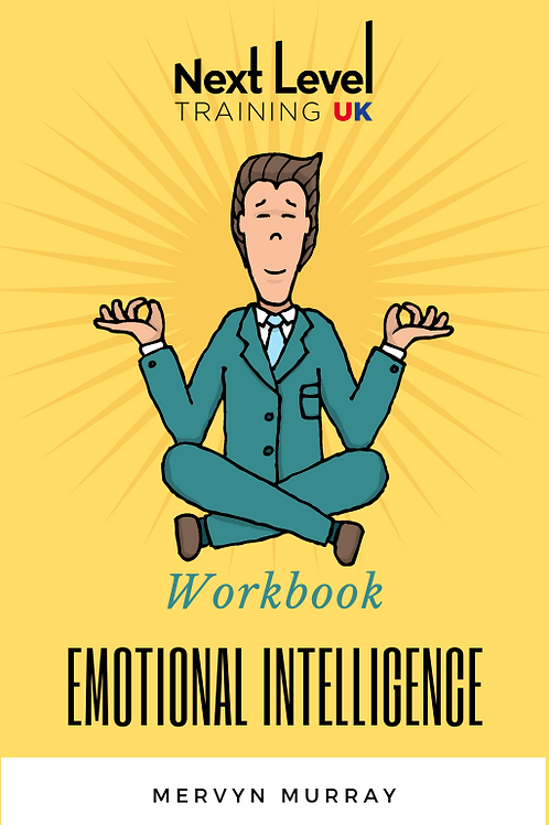 Emotional Intelligence Workbook