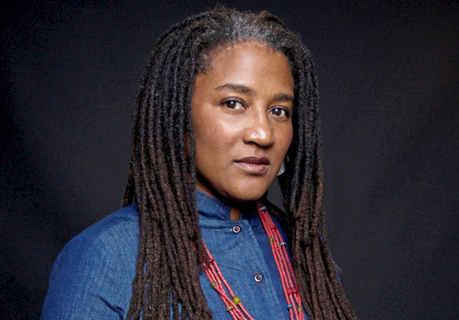 Lynn Nottage Inducted into American Academy of Arts and Letters