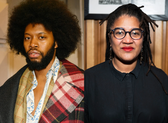 These Truths: Realizing a New Theater with Lynn Nottage & Jeremy O. Harris