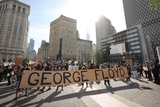 Isadore Banks, George Floyd, and the Urgent Threat of Racial Terrorism | Lynn Nottage for London Eve