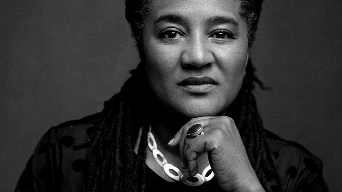 Lynn Nottage Named Time 100 Honoree