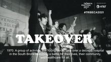 """Takeover"" to Premiere at Tribeca Film Festival 2021"