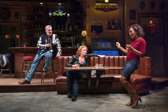 'Sweat' moves to Broadway!